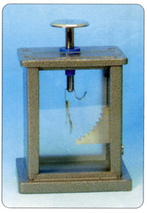 Electroscope, Metal Case