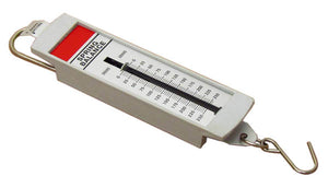 Pull Spring Scales (Spring Balances), Metric, Newton & Dual Scale