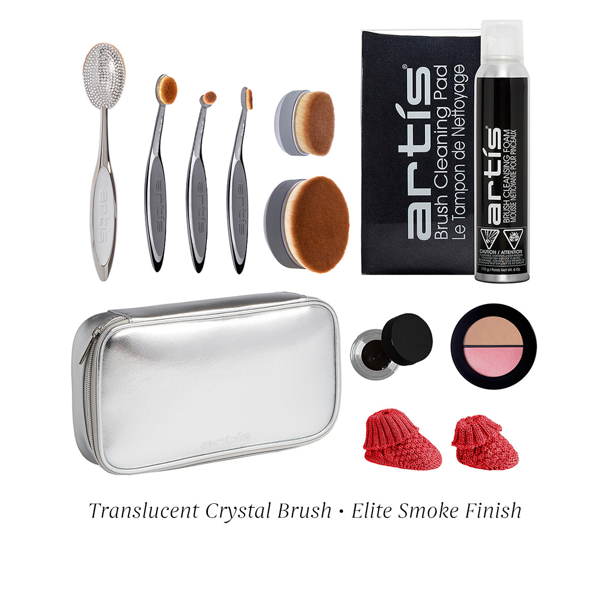 Holiday Glamour Kit