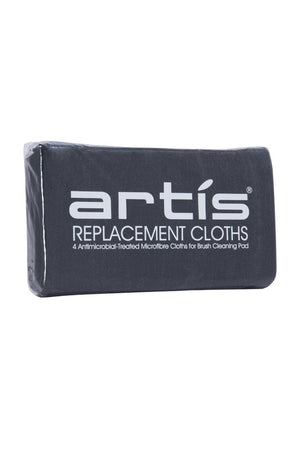 Artis Brush Cleaning Subscription