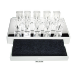Elite Collection Compact Brush Displayer