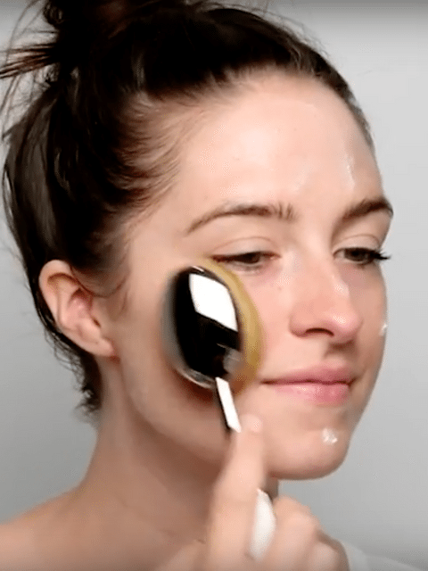 Elite Oval 8 Makeup Brush Tutorial