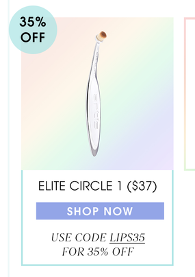 Elite Circle 1 ($37) Now 35% Off. Use code LIPS35 for 35% off. Shop now.