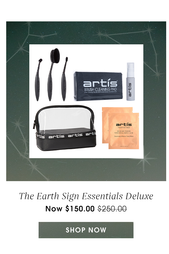 The Earth Sign Essentials Deluxe. Now $150. Value of $250.
