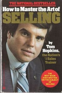 How To Master the Art of Listing & Selling Real Estate by Tom Hopkins