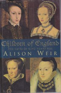Henry Viii: King And Court by Alison Weir