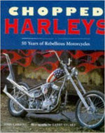 The Classic Harley by Mark Williams; Garry Stuart