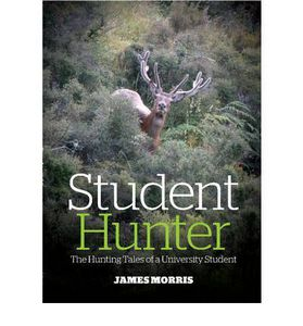 Student Hunter by James Morris