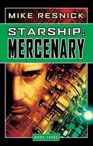 Mutiny (Starship, Book 1) by Mike Resnick