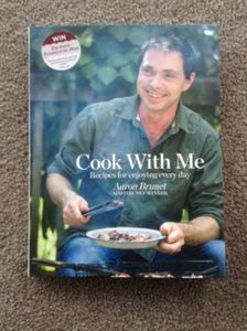 Angelo's Wild Kitchen: Favourite Family Recipes by Angelo Georgalli
