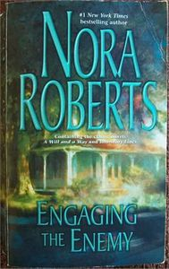 Time Was ; Times Change by Nora Roberts