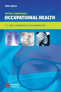 Occupational Health & Safety: Theory, Strategy & Industry Practice by Dianne E. G. Dyck