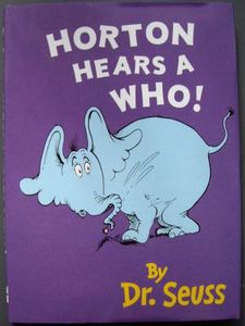 There's a Wocket in My Pocket: Blue Back Book (Dr Seuss Blue Back Book) by Dr. Seuss