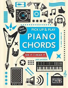 Chords for Kids by Jake Jackson
