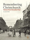 In my Day; Looking at New Zealands Past by Richard Wolfe