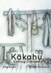 Kararehe - Animals by Kitty Brown; Kirsten Parkinson