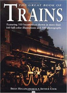 The World Encyclopedia Of Locomotives by Colin Garratt