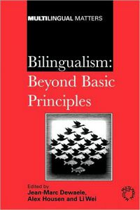 Bilingual Education: An Introductory Reader by Ofelia Garcia; Colin Baker