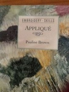 A Key To Embroidery by Beverley Shore Bennett