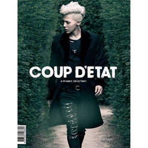 G-DRAGON'S COLLECTION Ⅱ [COUP D'ETAT]