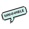 WANNA ONE - WANNABLE FANDOM PIN