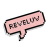 RED VELVET - REVELUV FANDOM PIN