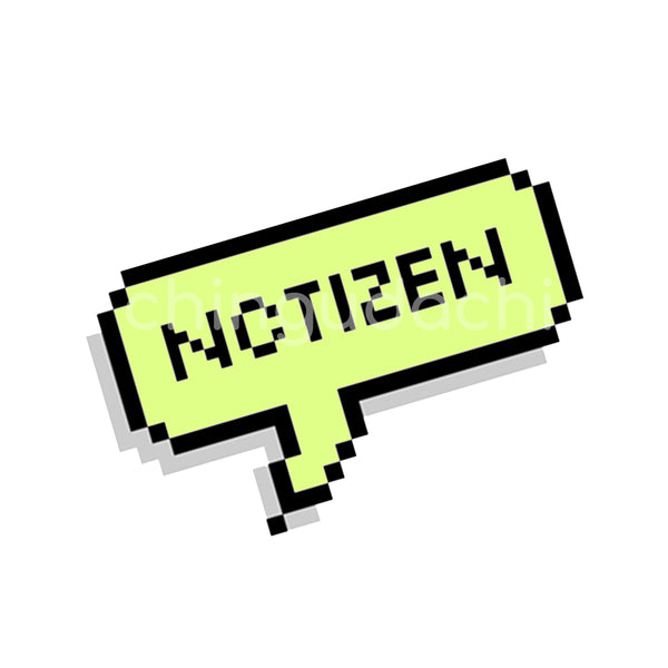 NCT 127 - NCTIZEN FANDOM PIN