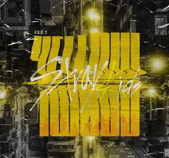 Stray Kids - Special Album 'Clé 2 : Yellow Wood'