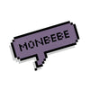 MONSTA X - MONBEBE FANDOM PIN