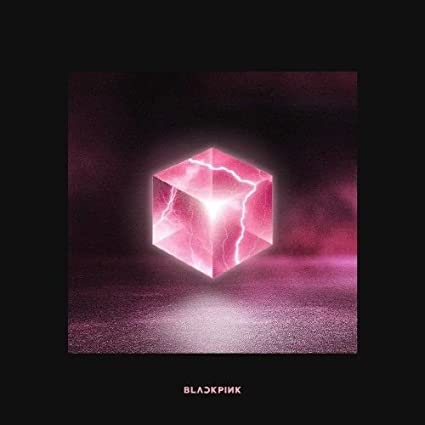 BLACKPINK - Mini Album Vol.1 'SQUARE UP'