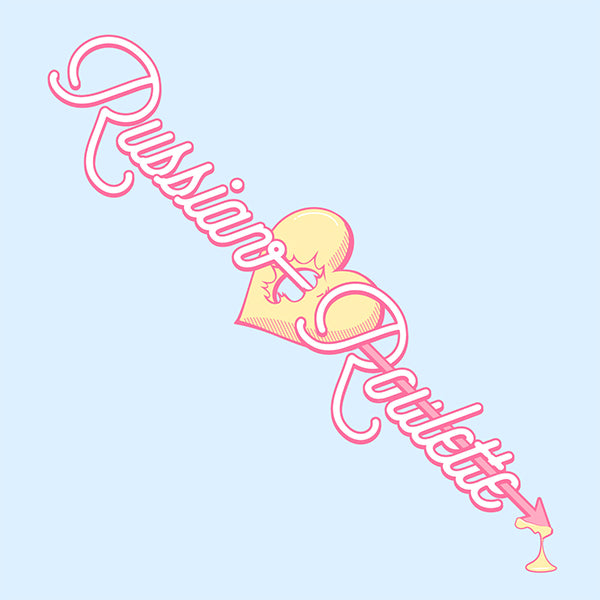 Red Velvet - Mini Album Vo.3 'Russian Roulette'