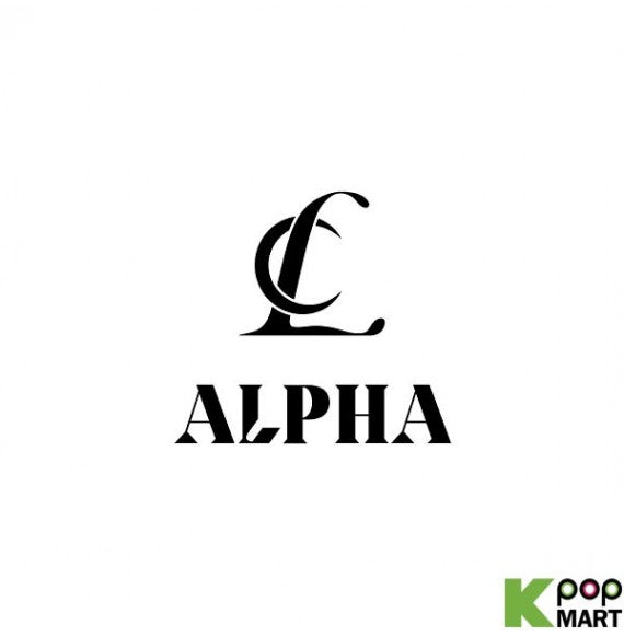 CL - ALBUM 'ALPHA'