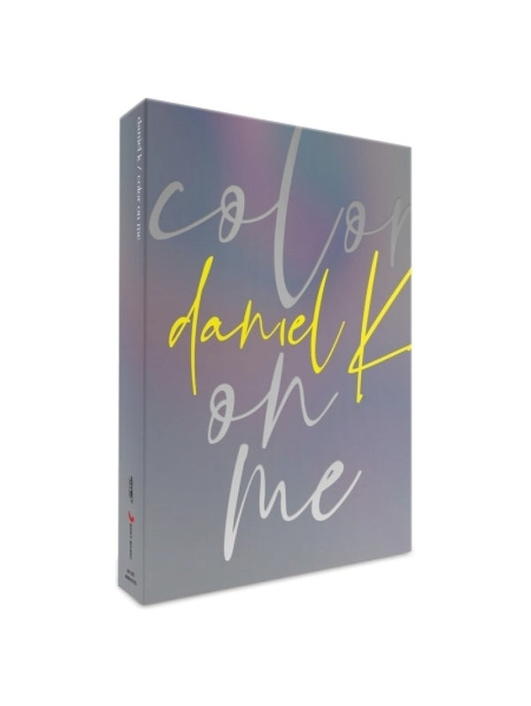 Kang Daniel - Special Album 'Color On Me'