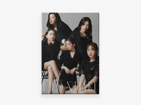 RED VELVET- Season's Greetings 2021