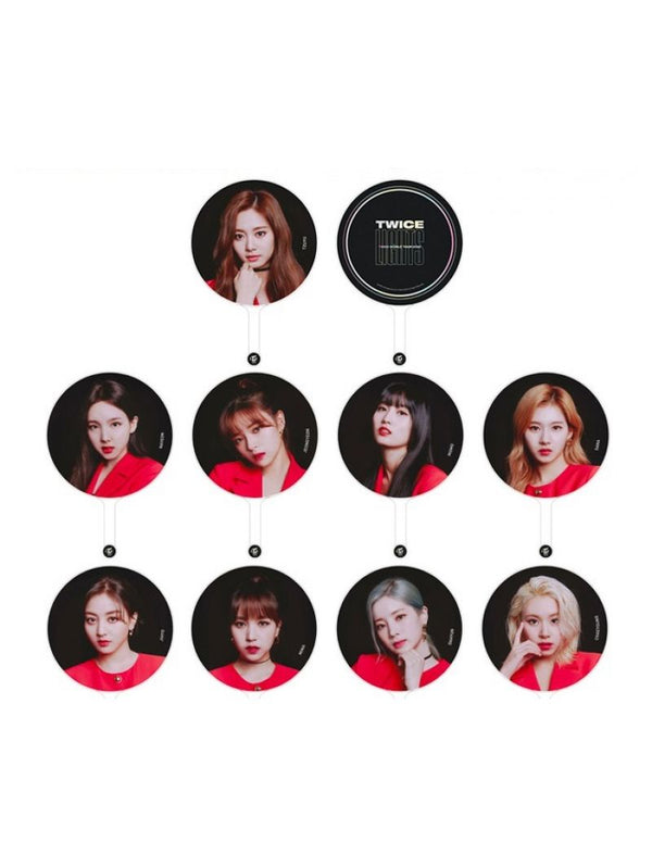 TWICE TWICELIGHTS IMAGE PICKET
