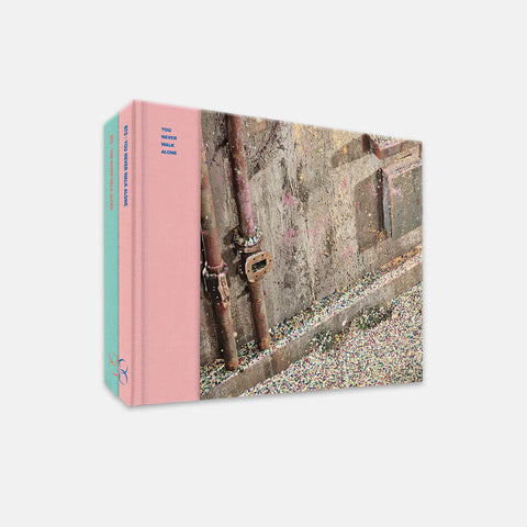 BTS - You Never Walk Alone (WINGS Extension) Album