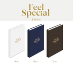Twice - Feel Special 8th Mini Album