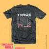TWICE - Twicelights Tour T-Shirt by CD