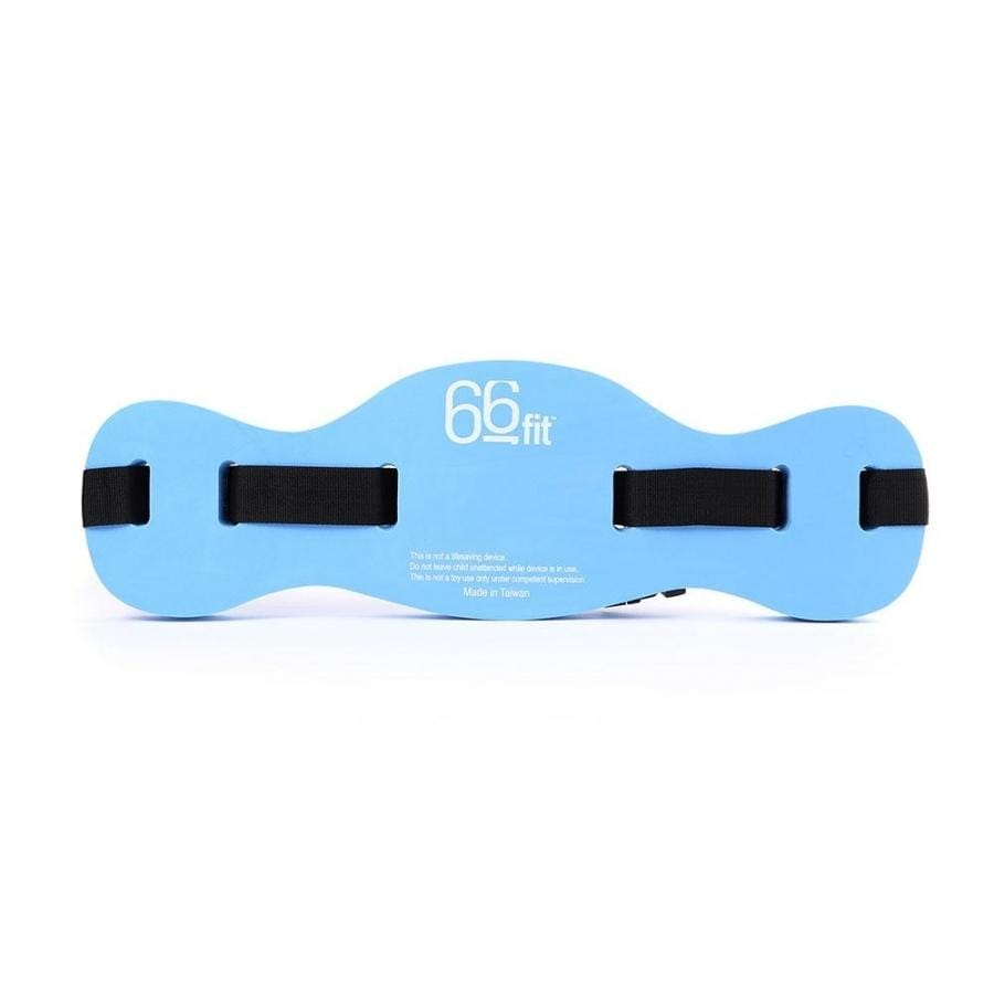 66FIT AQUA JOGGER BELT - FOR WATER BASED THERAPY AND EXERCISE