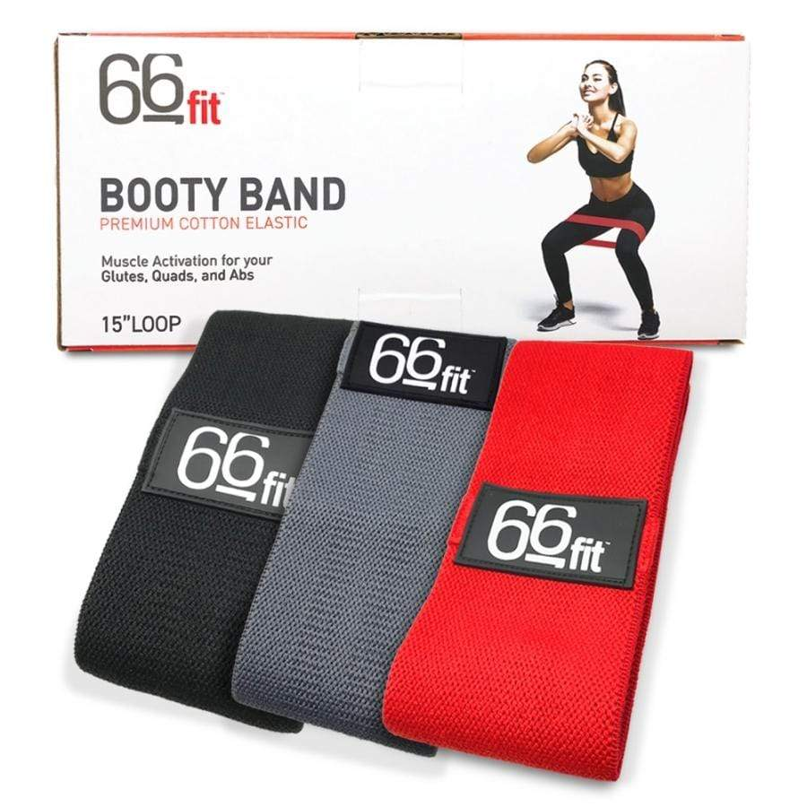 66FIT BOOTY BAND LOOP - HIP CIRCLE