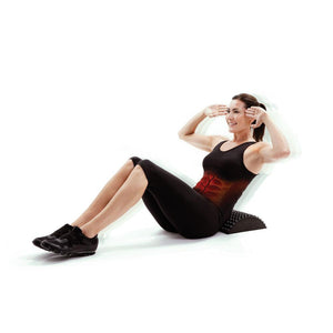 66fit Ab & Back Trigger Point Stretcher