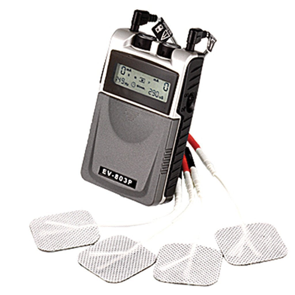 Digital Tens Unit - myphysioshop