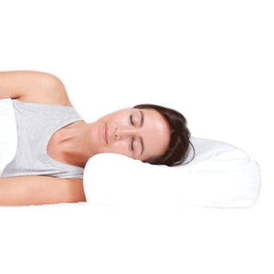 Tranquillow Contoured Support Pillow