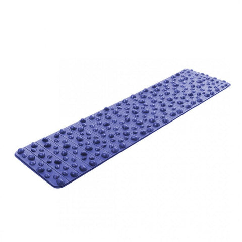 Blue 66fit Reflexology Walk Stone Mat