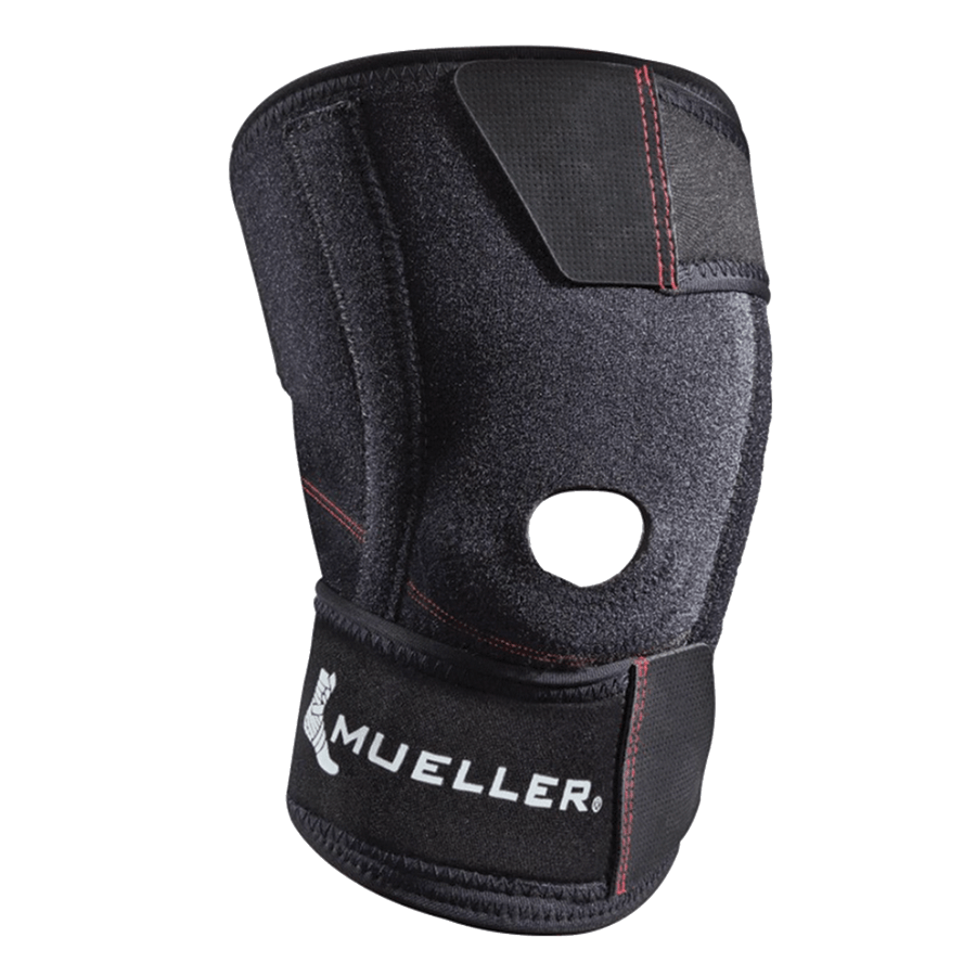 MUELLER WRAP AROUND STABILIZER WITH STAYS OSFM