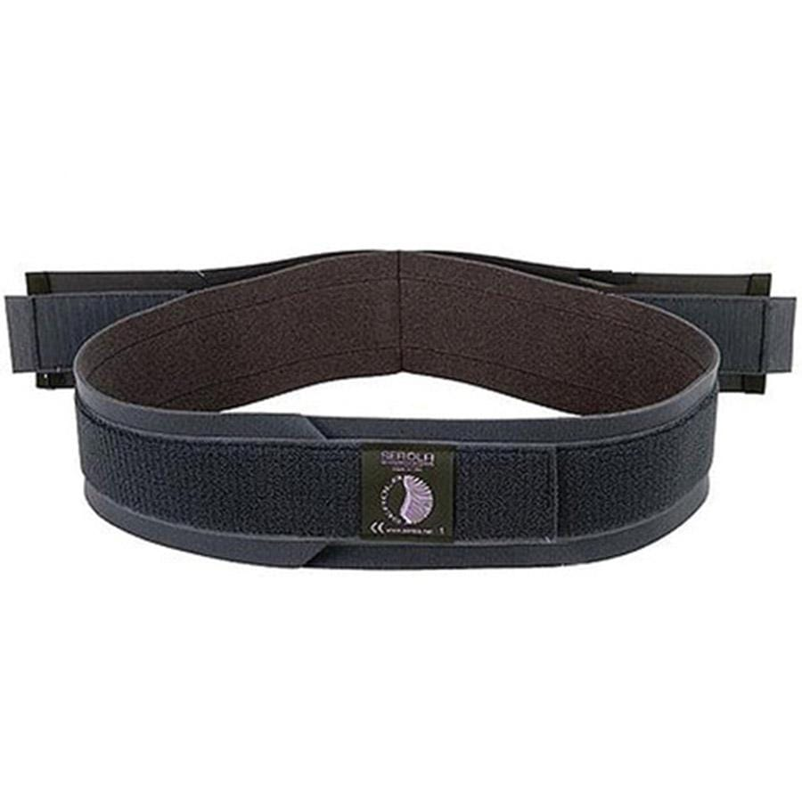SEROLA SACROILIAC BELT FOR COMPRESSION AND SUPPORT OF THE SIJ JOINTS