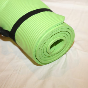 Basic Yoga Mat 8mm