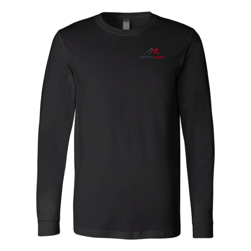NORTHREADY Long Sleeve Shirt - Choice of Colors