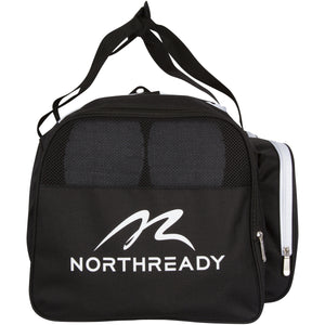 "NorthReady Gym Bag for Men, Women & Kids Sports Duffel - 24.5""W Medium-Large"