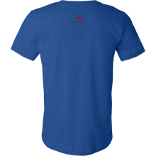 Load image into Gallery viewer, ALWAYS READY with Logo on Back by NORTHREADY Unisex Shirt - Choice of Colors